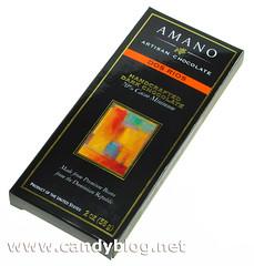 Amano Dos Rios 70%
