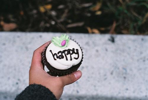 Swirlz cupcake.