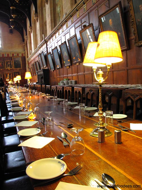 Dining Hall 4
