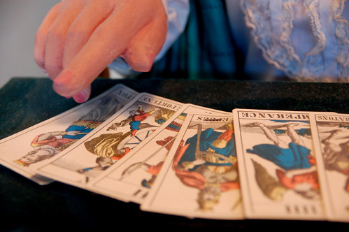 Grandmother's Predictions Tarot Cards