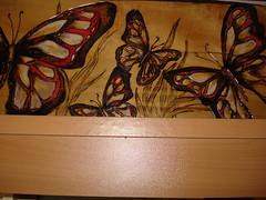 πεταλουδες details