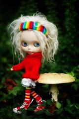Colorful Mush - 119/365 ADAD