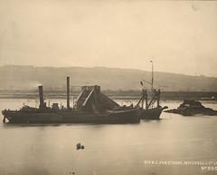 003903:King's Meadow Scotswood Unknown c.1885 (Newcastle Libraries) Tags: views newcastleupontyne tynesidelifeandtimes
