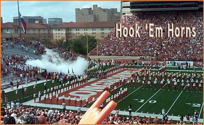 Hook-Em-Horns