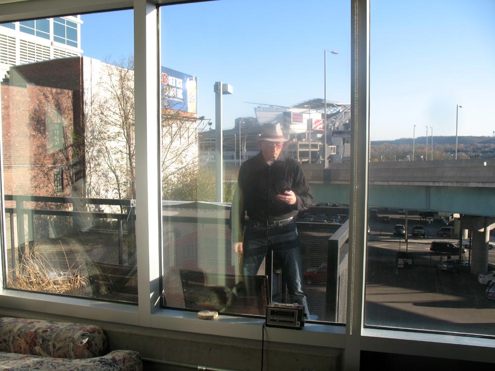 Parker Flats Nov 13 2009