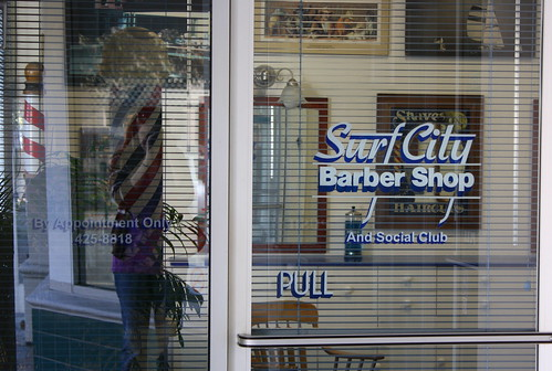 Surf City Barber Shop