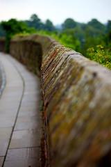 Shrewsbury Wall