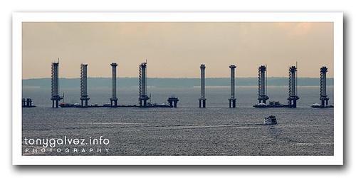 ponte Manaus - Iranduba