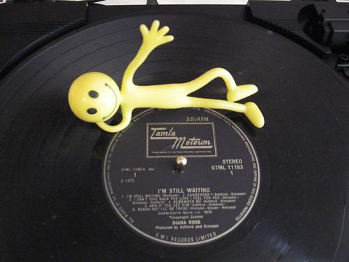 Motown BenD
