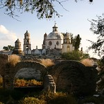 San Miguel de Allende: Atotonilco