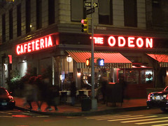 odeon by dandeluca, on Flickr