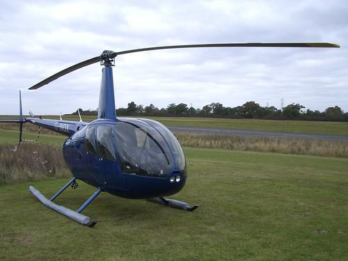 Mi helicóptero