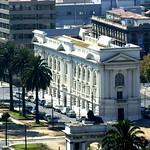 Valparaíso: Biblioteca Santiago Severin