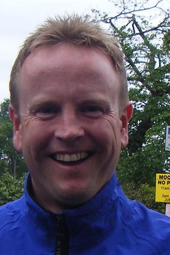 Steve Heneley