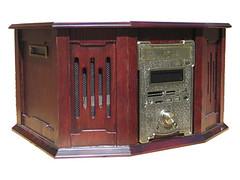 nMedia PC HTPC 8000