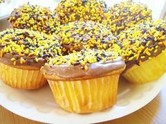 fall cupcakes - 05
