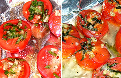 Thumbnail image for Oven-Roasted Tomatoes