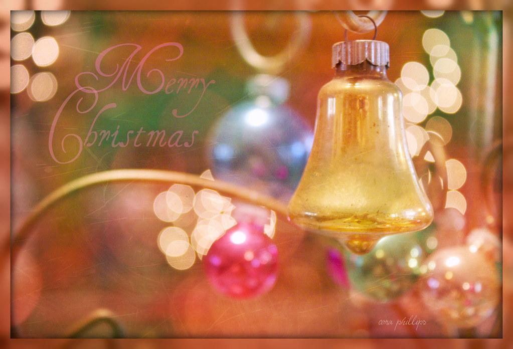 Christmas isn't a season...it's a feeling. ~Edna Ferber