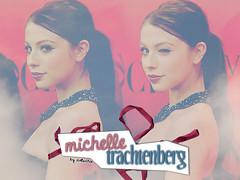 Michelle Trachtenberg - Blink (bitchymode) Tags: graphic banner michelle sparks blend trachtenberg georgina