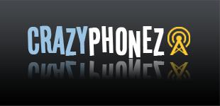 CrazyPhonez Logo