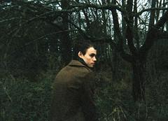 (Rachel Hardwick (rachelhardwick.4ormat.com)) Tags: autumn trees green boyfriend tom army jacket