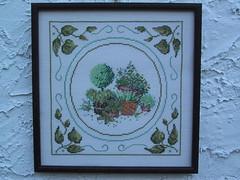 Q-396 (Moemoe Vetje) Tags: crossstitch embroidery kruissteek naaiwerk