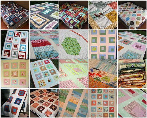 2009 Quilts
