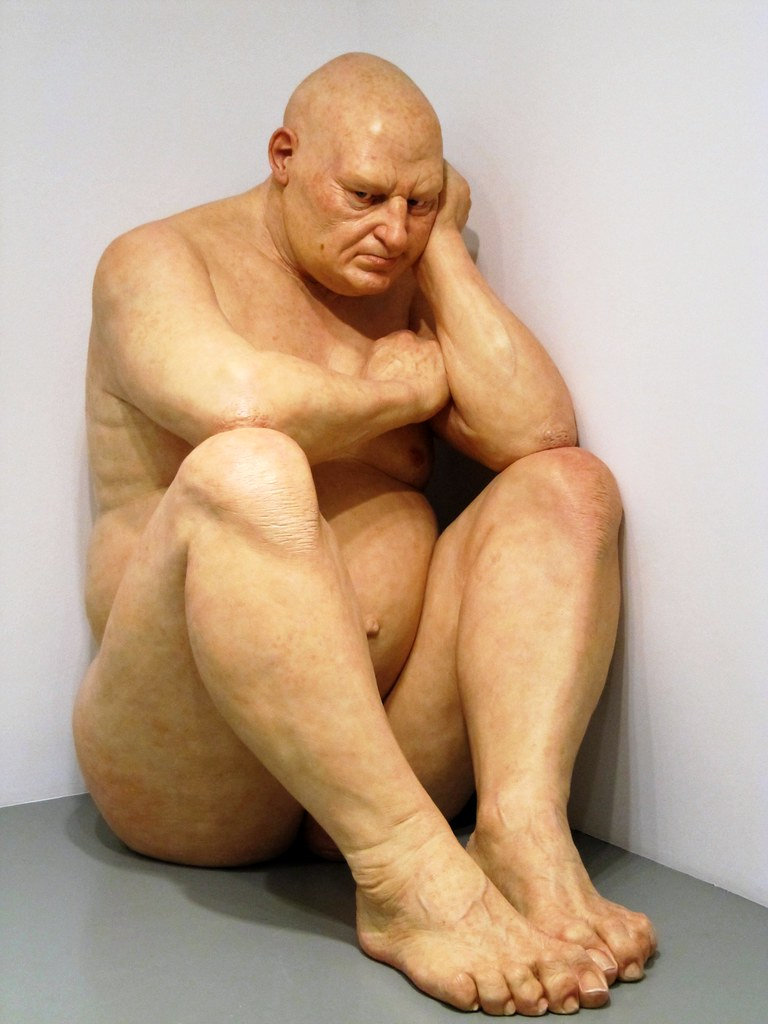 naked fat man pictures