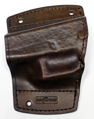 Glock 36 Car Holster