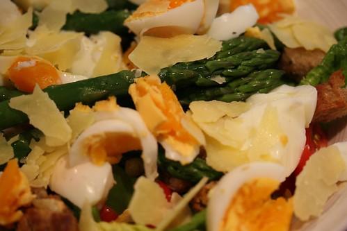 Kinda Caesar Salad 2