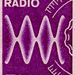 amateur radio stamp single