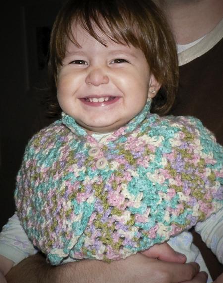 crochet-caplet-capelet