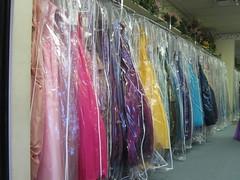 junior prom dress shopping