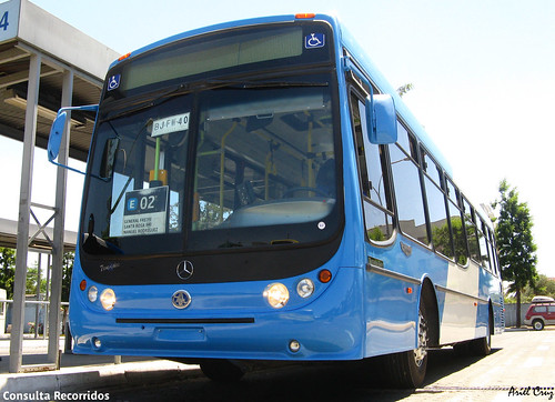 E02 | Metro Lo Ovalle - Diego Portales [BJFW40]