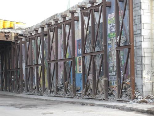 Wickenden Overpass