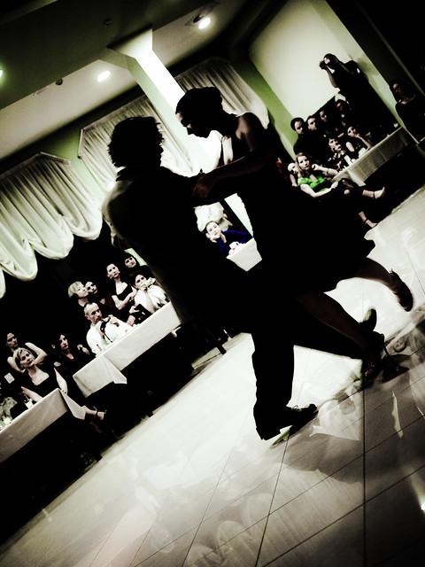 Tango Photograph at Very Tango