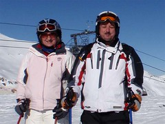 Gletscher Runde 20. Jnner 2010 (hotelvierjahreszeiten) Tags: austria zillertal hintertux