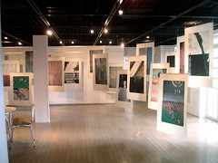 "2005 Group exhibition ""FIRST CLASS"""