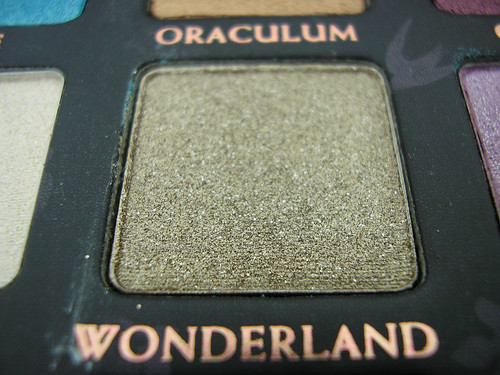 Urban Decay Alice In Wonderland Palette - Wonderland