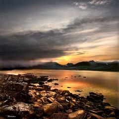 Icelandic landscape #17