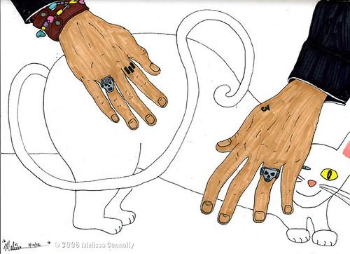 Tattoo (March, 10, 2006)