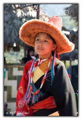 Pangsau Pass Winter Festival 2010 : Cute Tibet Girl (Arif Siddiqui) Tags: travel costumes girls portrait people woman india green heritage history tourism nature colors beauty festival portraits river landscape glamour colorful asia paradise folk traditional wwii scenic festivals culture lifestyle places tribal east hills tribes serene local raod tradition ethnic assam northeast cultures cultural arif arunachal pepa pristine ledo stillwell dances changlang tribals siddiqui arunachalpradesh sceninc monpa northeastindia bihu jairampur attires unknownfaces itanagar arunachalpradeshindia pangsaupass nampong arunachali pangsaupasswinterfestival ppwf ppwf2010
