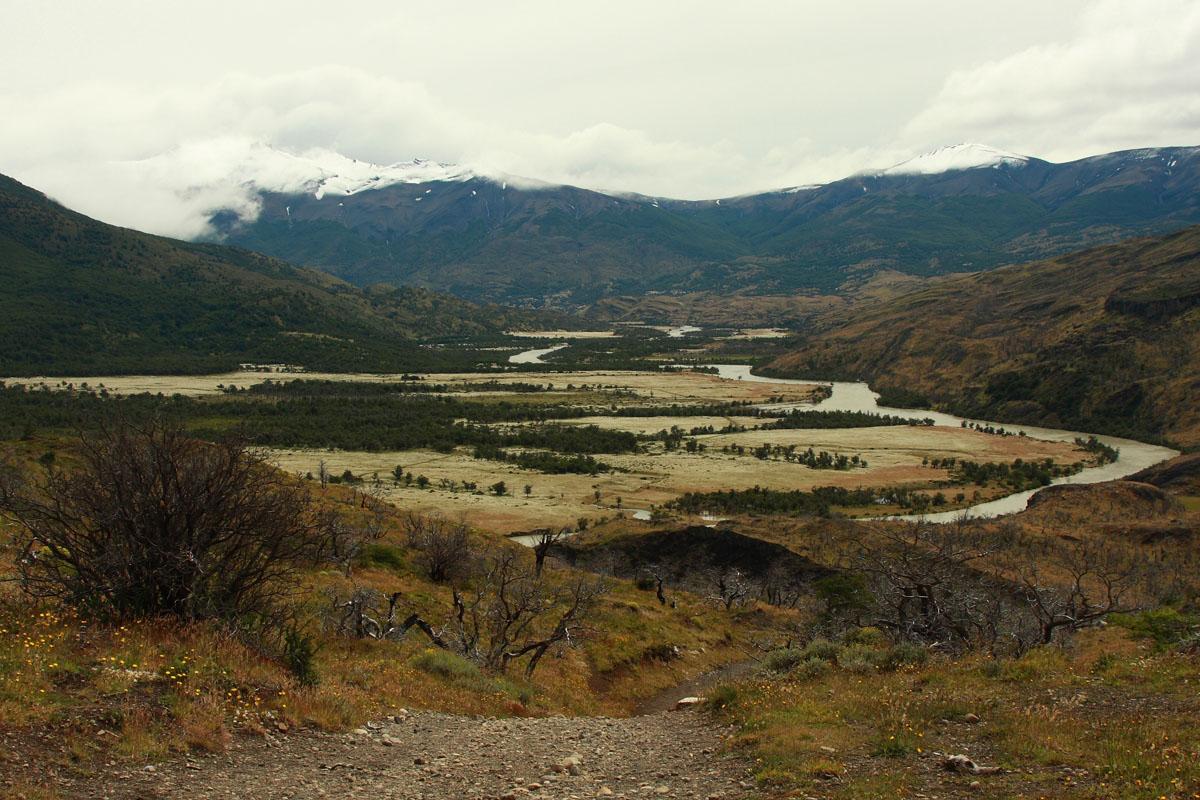 PN Torres del Paine, czyli o tym jak przegraliśmy z pogodą