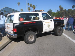 LASO Search & Rescue (Monrovia1) Tags: mountains lawenforcement sandimas searchrescue lasheriffs