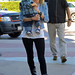 Elin Nordegren Goes Shopping With Son Charlie At Millenia Mall In Orlando