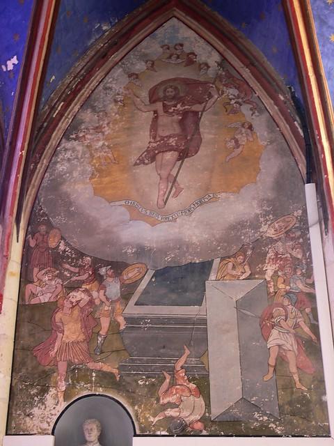Ressurection - Saint Romain sur Cher