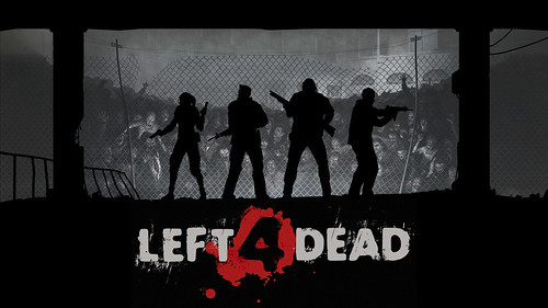 left4dead wallpaper. Left 4 Dead Wallpaper
