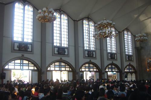 Taytay_church