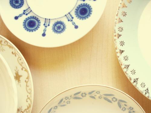plates: