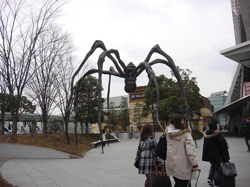 2010-02-16 東京之旅第二天 056